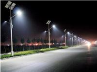 扬州太阳能路灯生产厂家 太阳能路灯