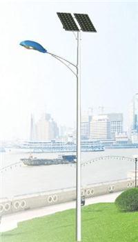 尚德太阳能路灯