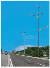 风光互补LED路灯 风光互补路灯