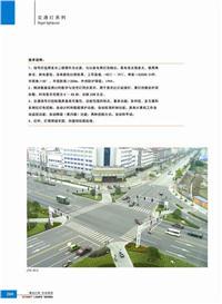 交通指示灯,交通信号灯,交通信号灯灯杆,信号灯