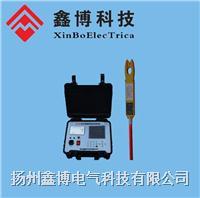 氧化锌避雷器现场无线测试仪 BF1659