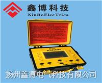 BF1692煤矿杂散电流检测仪 BF1692
