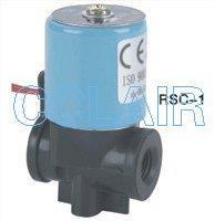 RSC-1,RSC-2,家用饮水机系列电磁阀,G1/8〞~G1/4〞 RSC-1,RSC-2