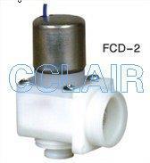 FCD-1,微型塑料电磁阀 FCD-1,