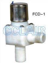 FCD-2,微型塑料电磁阀 FCD-2,