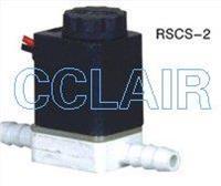 RSCS-2,微型塑料电磁阀 RSCS-2,