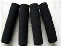 订做发泡管,橡胶发泡管图片,黑色撕不破发泡管工厂