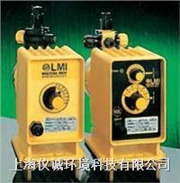 LMI计量泵