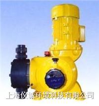 米顿罗机械隔膜计量泵 GM0170