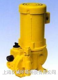 MILTONROY液压隔膜计量泵 RB090