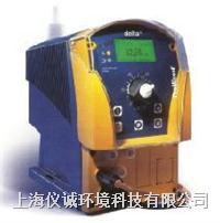 delta 系列精密计量泵