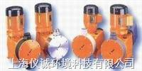 Meta®系列精密计量泵 MTKA