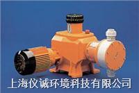 Makro TZ隔膜计量泵 TZMB
