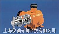 Makro TZ隔膜计量泵