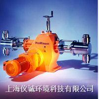 Makro/5 隔膜计量泵 M5HA