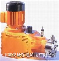 Hydro液压隔膜计量泵 HP2A