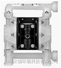 英格索兰非金属隔膜泵 PD03