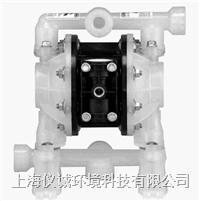 英格索兰气动泵EXP1/2非金属隔膜泵 PD03