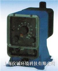 帕斯菲达LV高粘度计量泵 LV