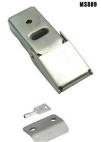 不锈钢电信锁MS889 MS889
