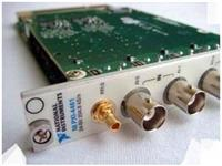 NI PXI-4461   NI PXI4462 模块 动态信号分析仪 NI PXI-4461   NI PXI4462