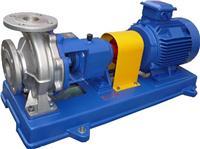 IH型化工离心泵  IH25-25-125