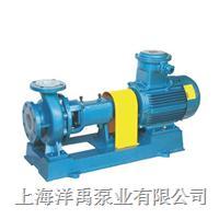 耐腐蚀管道泵 IHF80-65-125