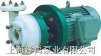 fsb氟塑料离心泵 40FSB-50L