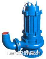 QW型无堵塞潜水排污泵 QW65-35-60-15
