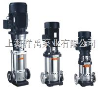 QDLF不锈钢多级泵 QDLF4-20