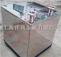 污水提升设备 YYWT-1.5