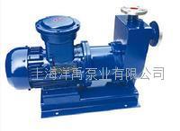 自吸不锈钢磁力泵 ZCQ80-65-160P