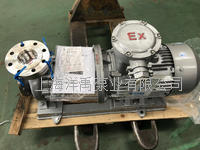 CQB(IMC)不锈钢磁力泵 CQB200-150-250PB