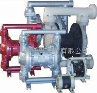 QBY-15塑料气动隔膜泵 QBY-15