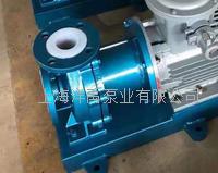 塑料磁力泵 IMC40-32-145FT