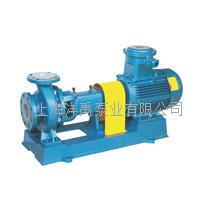 耐腐蚀管道泵,卸酸泵,IHF衬氟离心泵 IHF65-50-160
