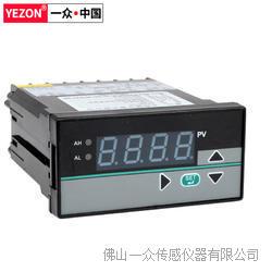 单显智能控制仪表|水位控制器|压力控制器|差压控制器