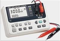 日置3555电池内阻测试仪器  3555