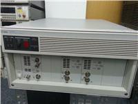 二手安捷伦 4142B电压电流源监视器 4142B