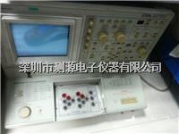 美国泰克TEK370A 半导体器件高精度测量 TEK370A