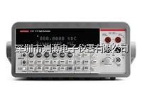 吉时利 2100/120型六位半USB数字多用表 2100