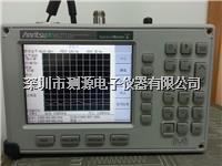 安利  MS2711D 频谱仪  MS2711D
