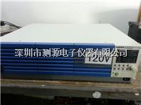 菊水  日本PCR1000M 变频电源 PCR1000M