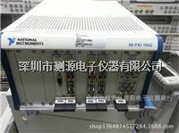 NI PXI-1042 带通用电源的8槽3U PXI机箱 NI PXI-1042