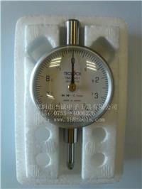 日本得乐teclock百分表TM-35-01