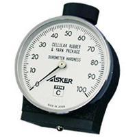 JA型日本奥斯卡ASKER 高分子计器橡胶硬度计 JA型 JA型 JA型日本奥斯卡ASKER 高分子计器橡胶硬度计 JA型 JA型