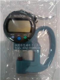 SMD-540J日本得乐TECLOCK数显厚度计SMD-540J SMD-540J