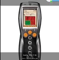 德图testo增强版烟气分析仪testo330 testo330