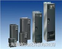 西门子7.5KW变频器启动无显示 西门子变频器MM440维修