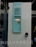 西门子6RA7093开机电机不转维修 6RA7093维修